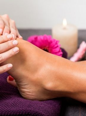 Reflexology therapists in Tonbridge