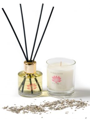 Candles and Home Fragrance